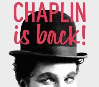 Chaplin est de retour !