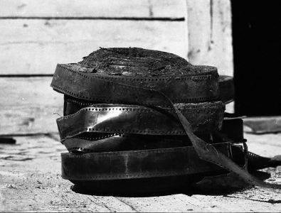 Dawson City, le temps suspendu